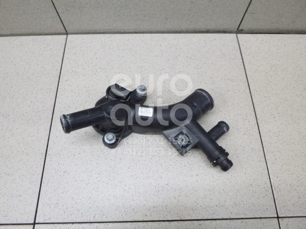 Купить Фланец / тройник Opel Astra J 2010-; (55565334)