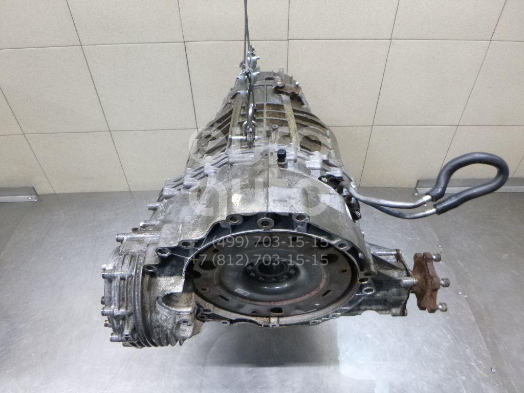 Купить АКПП (автоматическая коробка переключения передач) Audi A4 [B8] 2007-2015; (0AW300045F001)
