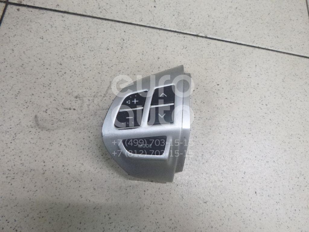 Купить Кнопка многофункциональная Mitsubishi Outlander XL (CW) 2006-2012; (8701A087)