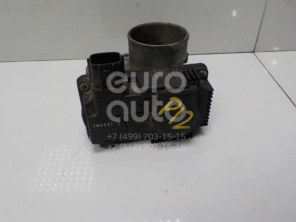 Купить Заслонка дроссельная электрическая Nissan Primera P12E 2002-2007; (16119AU00A)