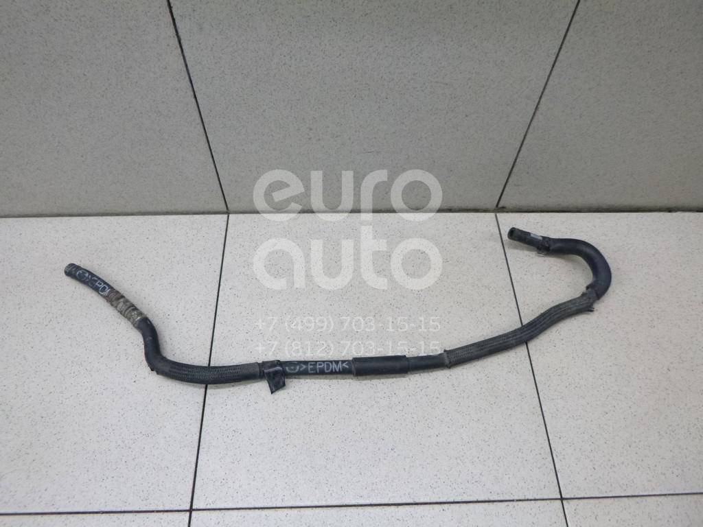 Купить Патрубок Mazda Mazda 6 (GH) 2007-2012; (LF4J15380C)