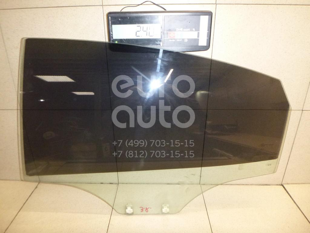 Купить Стекло двери задней левой Kia RIO 2011-2017; (834114X010)