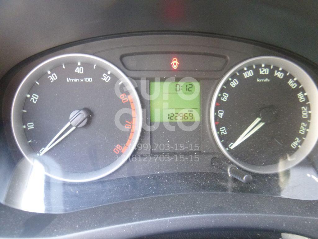 Купить Двигатель Skoda Fabia 2007-2015; (03E100033A)