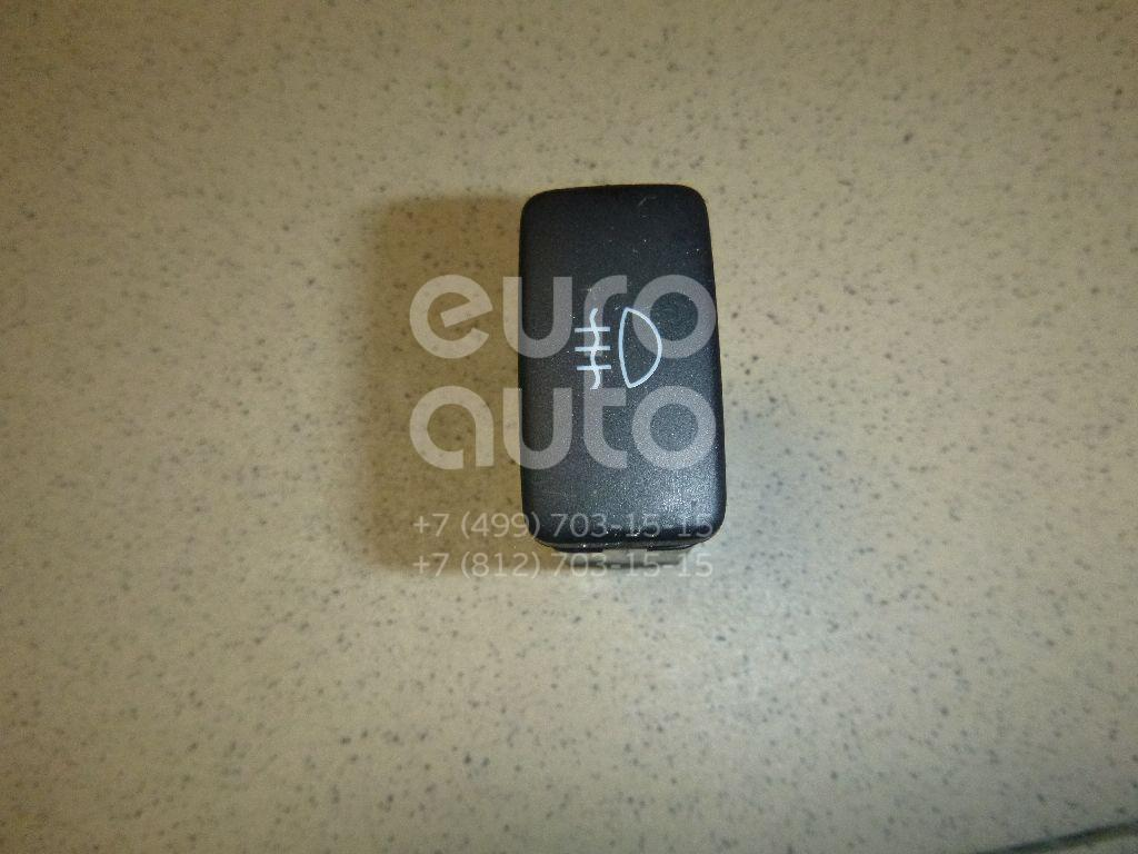 Купить Кнопка противотуманки Toyota Land Cruiser (120)-Prado 2002-2009; (8416533040)