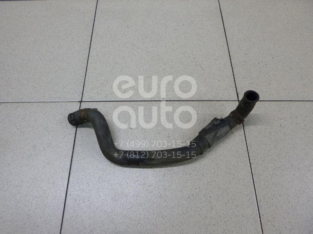 Купить Патрубок отопителя Nissan Primera P12E 2002-2007; (92410BN005)