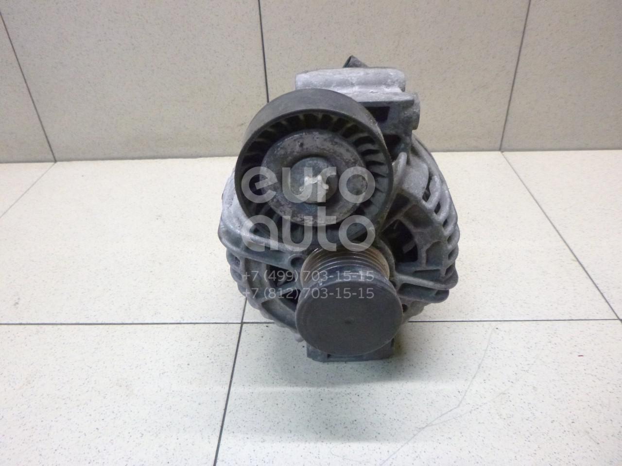 Купить Генератор BMW 1-серия E87/E81 2004-2011; (12317532966)