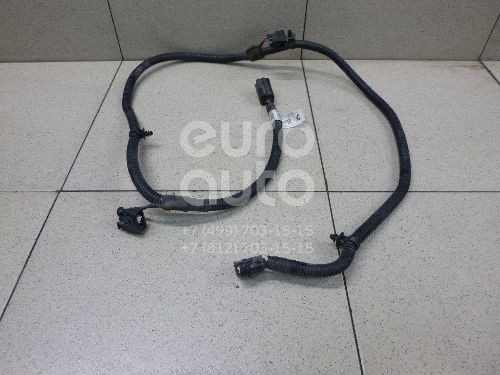 Купить Проводка (коса) Chevrolet Captiva (C140) 2011-2016; (20941598)