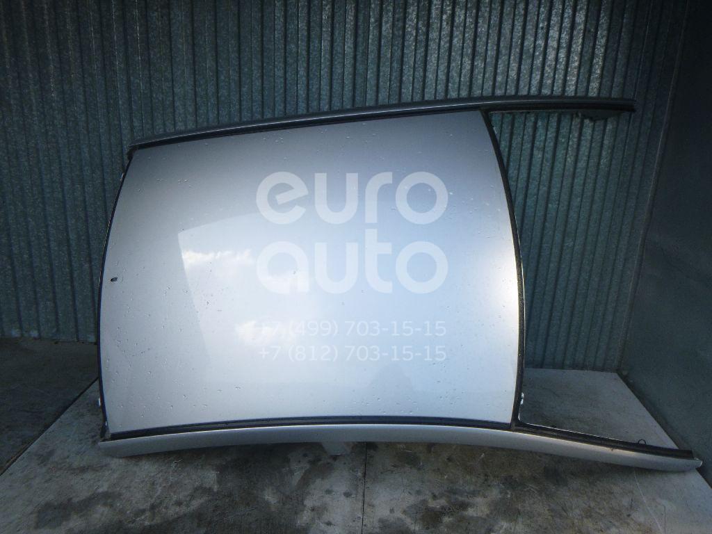 Купить Крыша Hyundai Solaris 2010-2017; (671114L000)