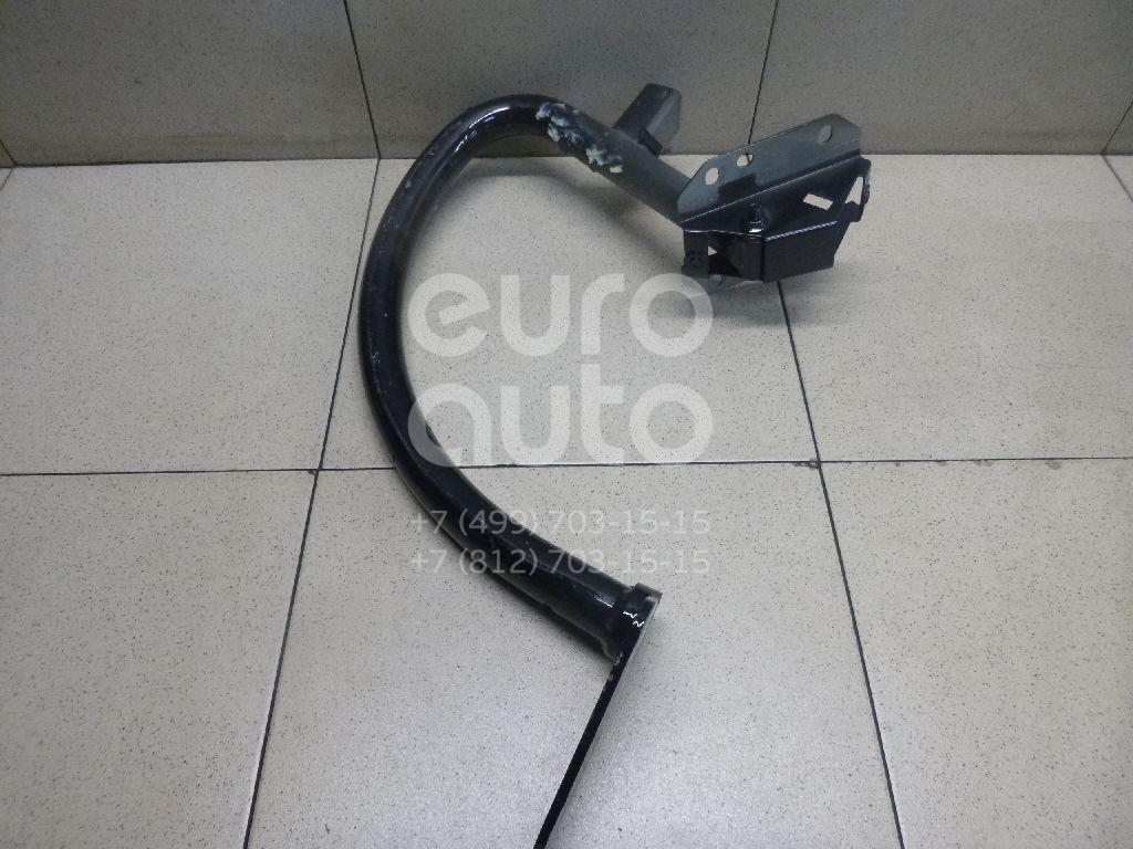 Купить Петля крышки багажника Audi A4 [B8] 2007-2015; (8K5827302H)