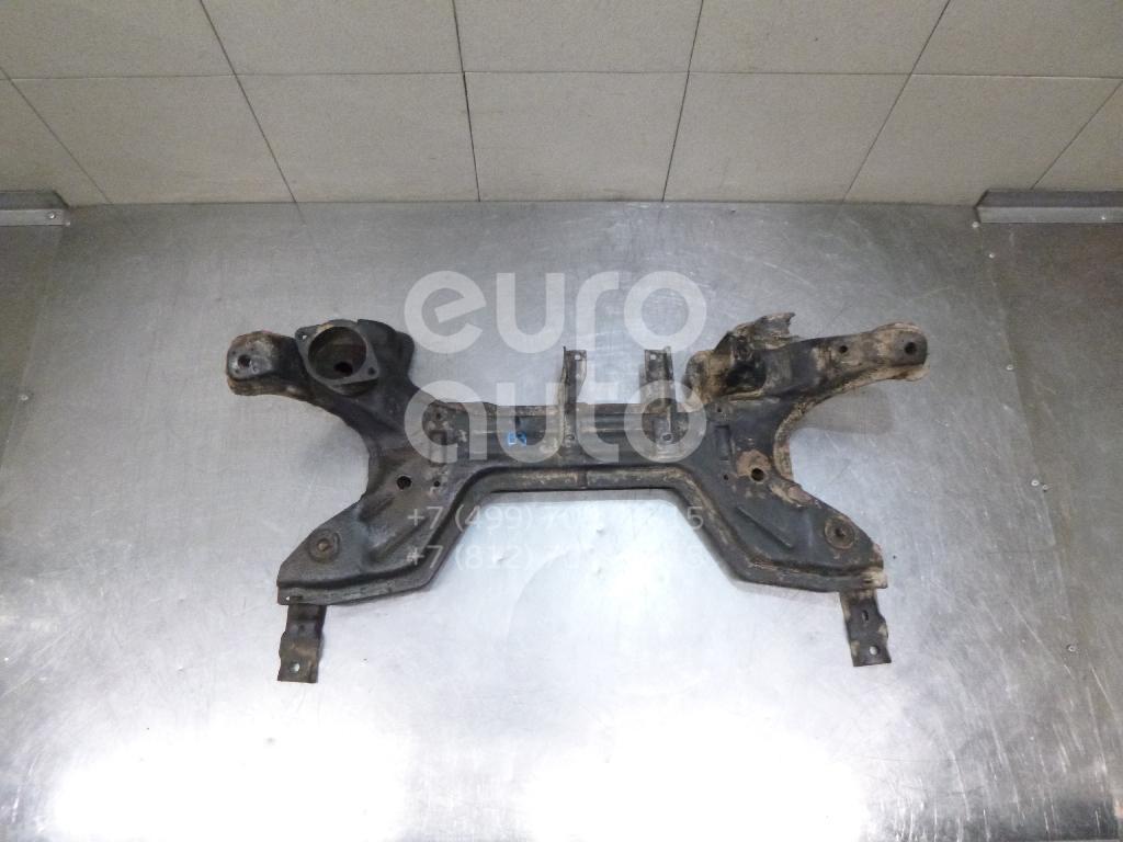 Купить Балка подмоторная VW Passat [B3] 1988-1993; (357199315N)