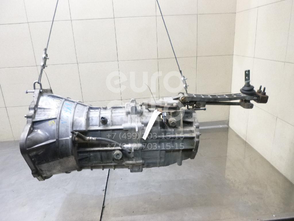 Купить МКПП (механическая коробка переключения передач) Ssang Yong Kyron 2005-2015; (310200901C)