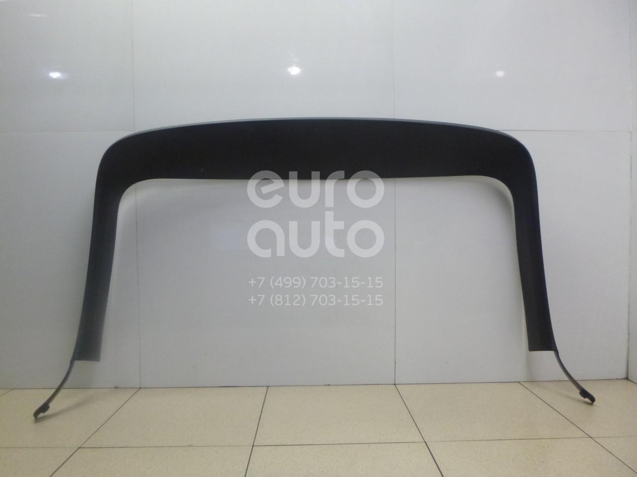 Купить Обшивка двери багажника Volvo XC60 2008-2017; (39856536)