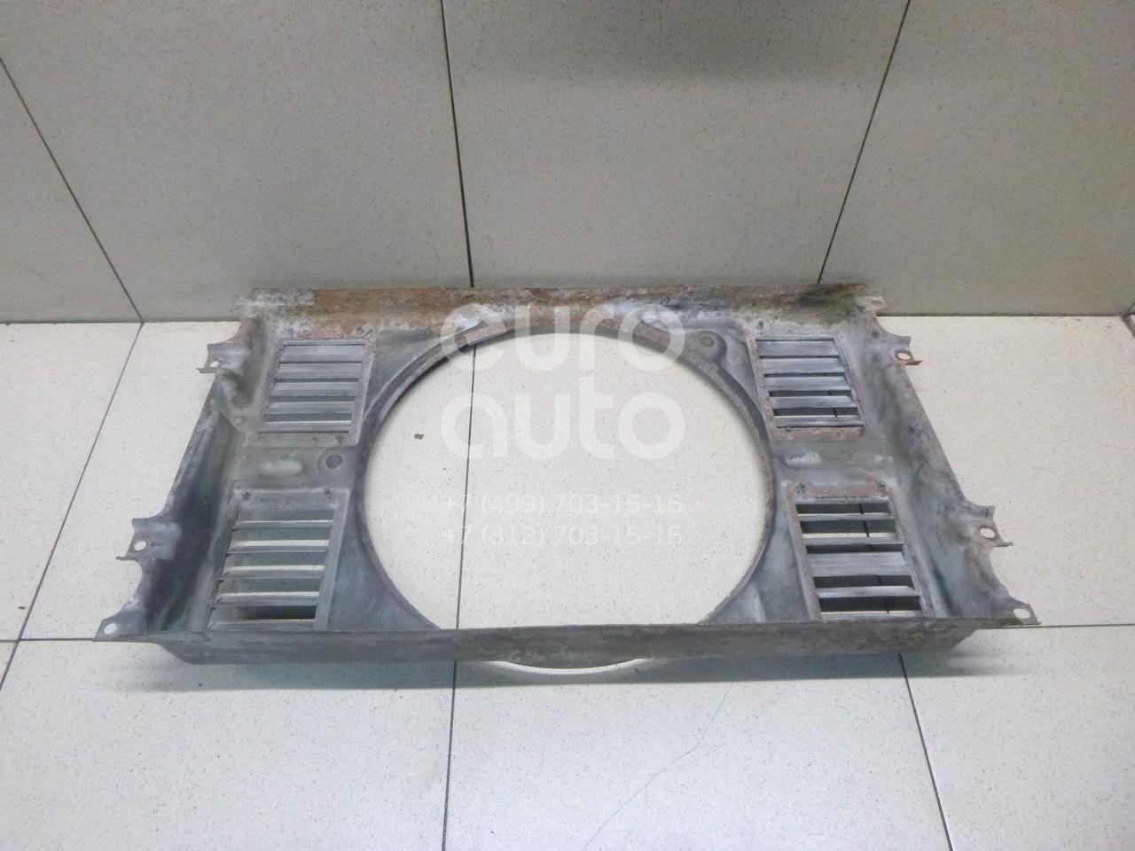 Купить Диффузор вентилятора VW Passat [B3] 1988-1993; (191121207A)