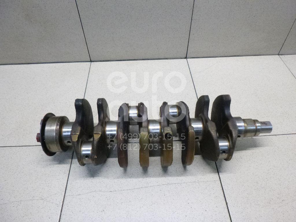 Купить Коленвал BYD F 3 2006-2013; (476Q1005001B)