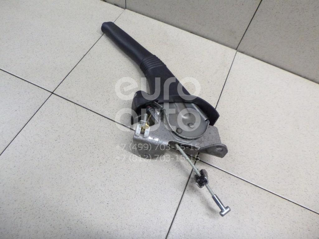 Купить Рычаг стояночного тормоза VAZ Lada Largus 2011-; (360106743R)