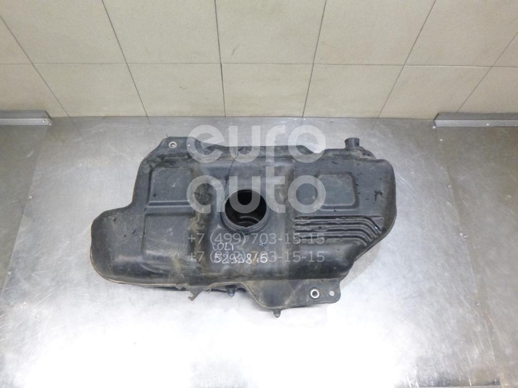 Купить Бак топливный Mitsubishi Colt (Z3) 2003-2012; (MR978279)