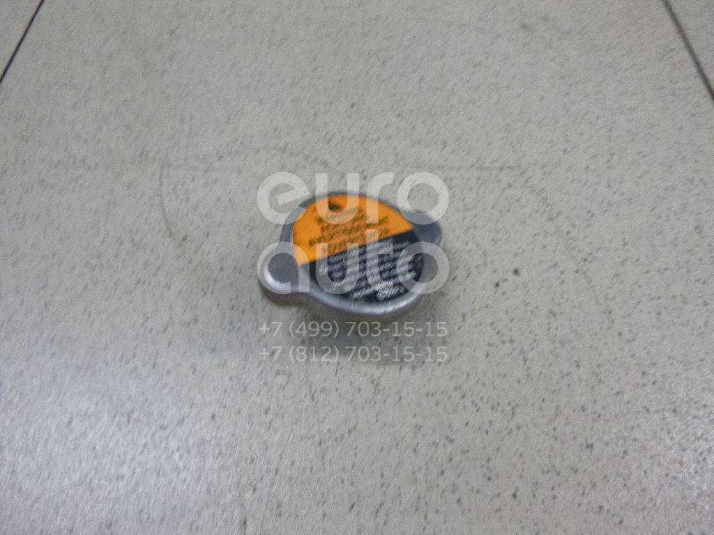 Купить Крышка радиатора Nissan Note (E11) 2006-2013; (214307996E)