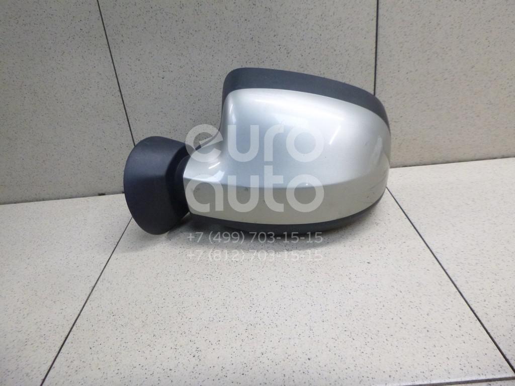 Купить Зеркало левое электрическое VAZ Lada Largus 2011-; (963023520R)
