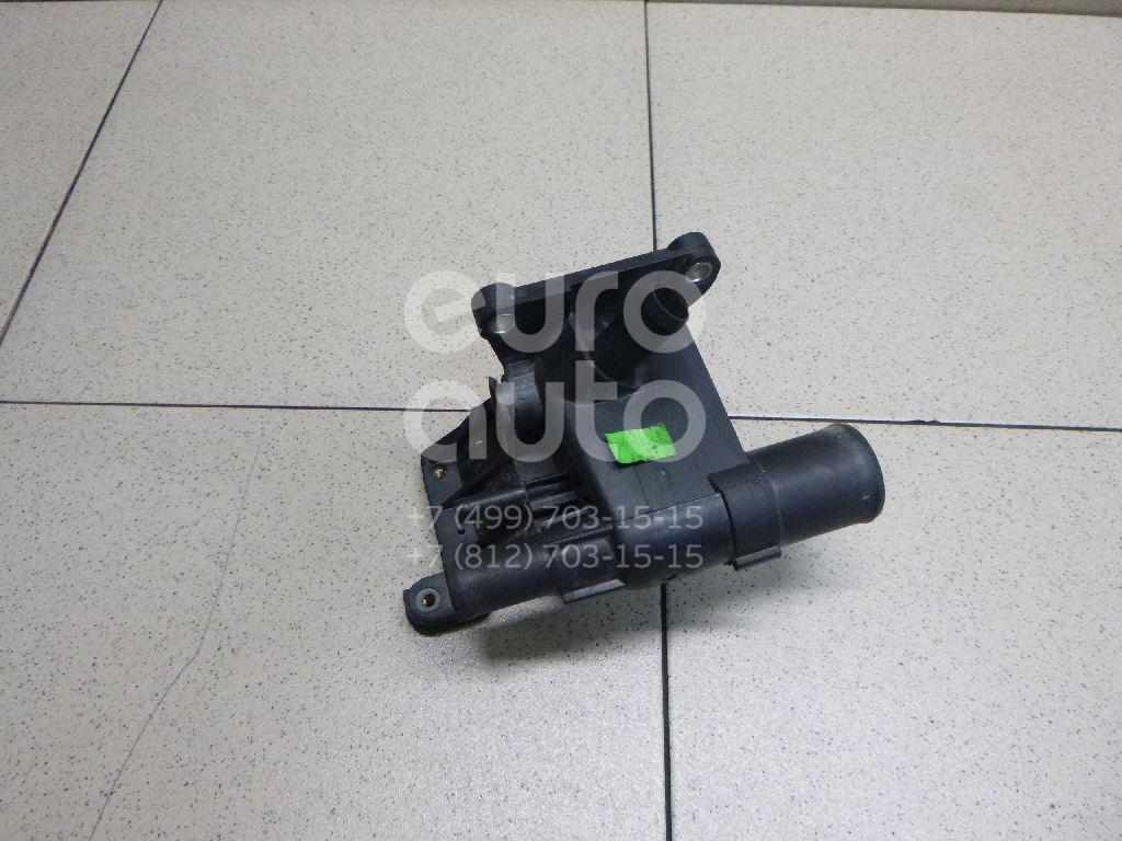 Купить Фланец двигателя системы охлаждения Ford Mondeo IV 2007-2015; (1450955)