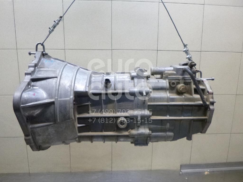 Купить МКПП (механическая коробка переключения передач) Ssang Yong Kyron 2005-2015; (3102031043)