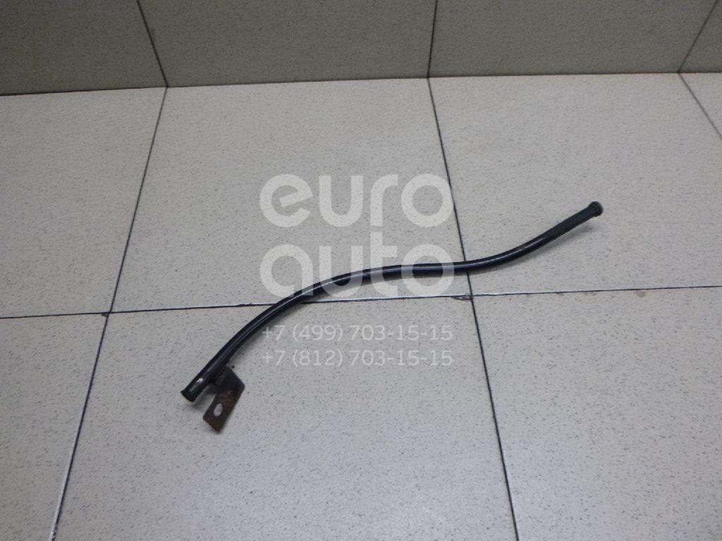 Купить Трубка масляного щупа Ford Fusion 2002-2012; (1321116)