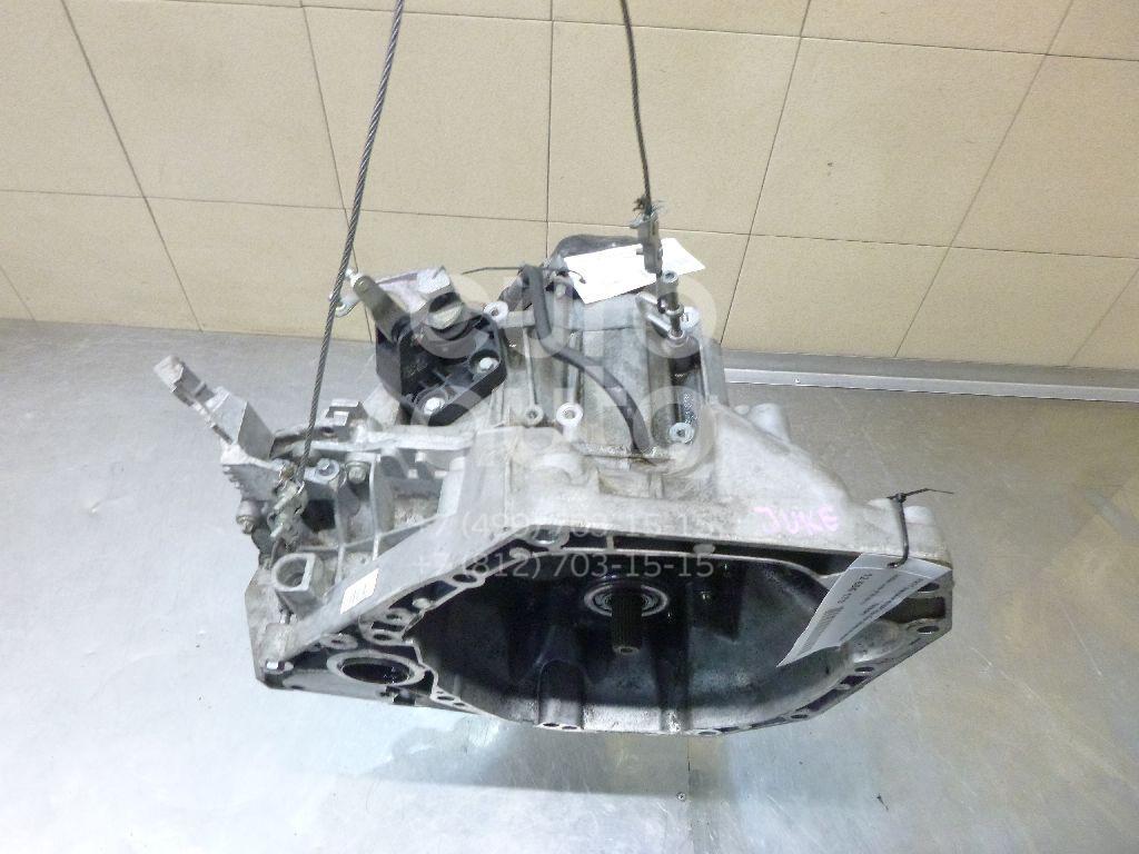 Купить МКПП (механическая коробка переключения передач) Nissan Juke (F15) 2011-; (320101KA0A)