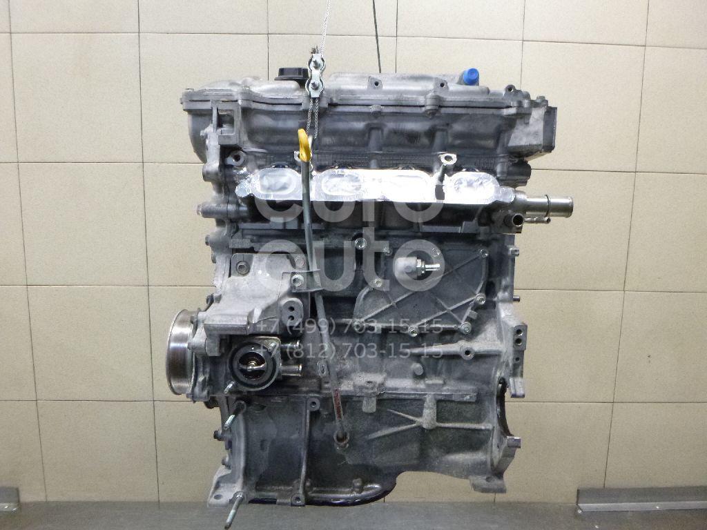 Купить Двигатель Toyota Avensis III 2009-; (190000T072)
