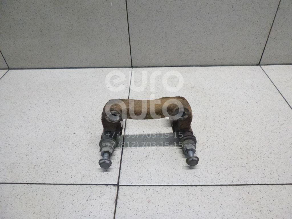 Купить Скоба суппорта заднего левого Citroen C4 2005-2011; (4404F9)