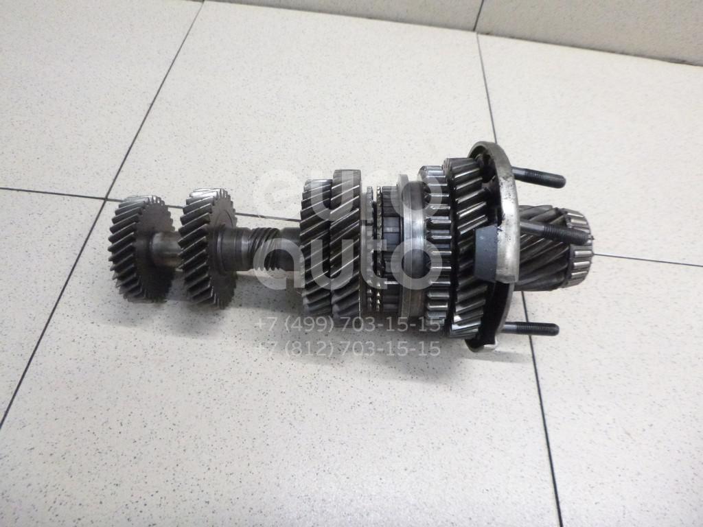 Купить Пара главная Skoda Octavia (A4 1U-) 2000-2011; (02K409143H)