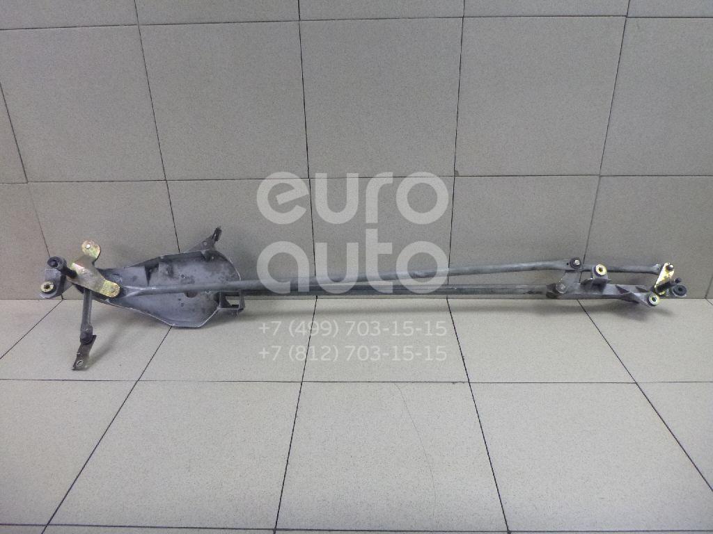 Купить Трапеция стеклоочистителей Renault Espace IV 2002-2014; (8200014038)