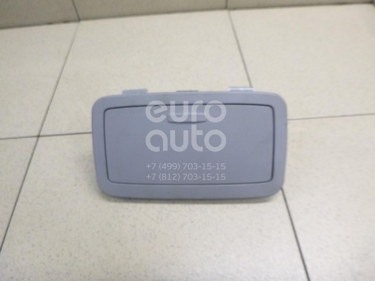 Купить Очечник Nissan Almera N16 2000-2006; (73948BN700)