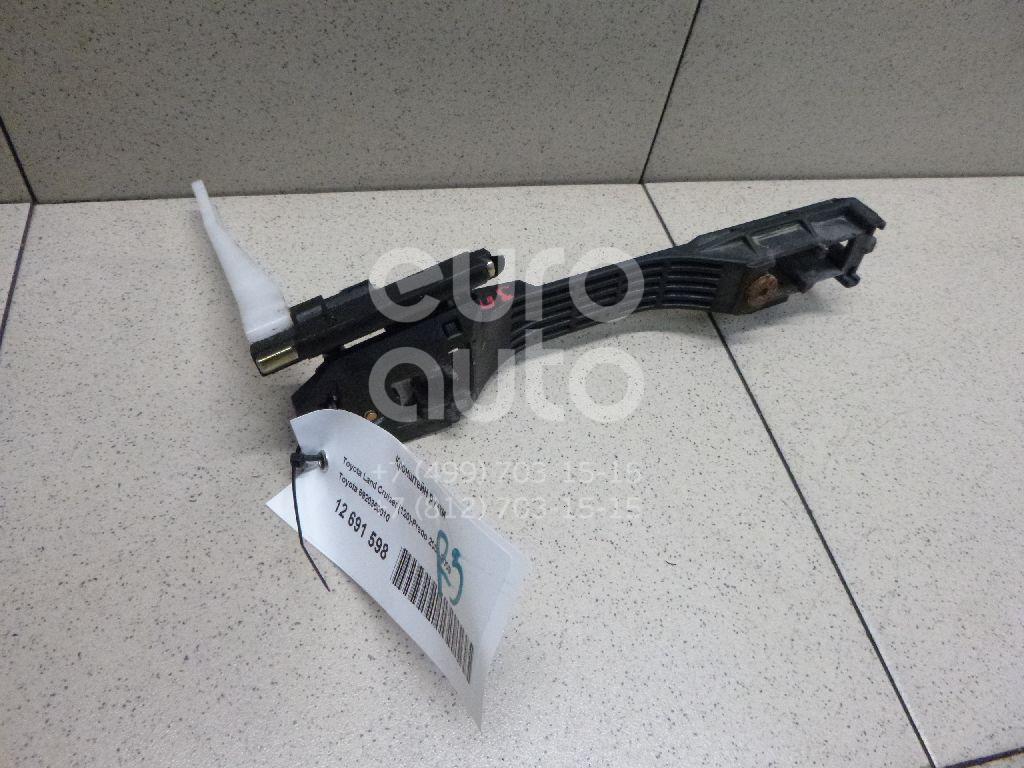Купить Кронштейн ручки Toyota Land Cruiser (120)-Prado 2002-2009; (6920360010)