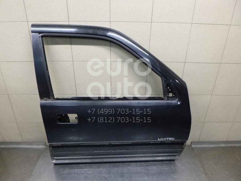 Купить Дверь передняя правая Opel Frontera B 1998-2004; (97145686)