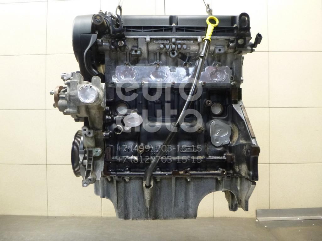 Купить Двигатель Opel Zafira B 2005-2012; (93188485)