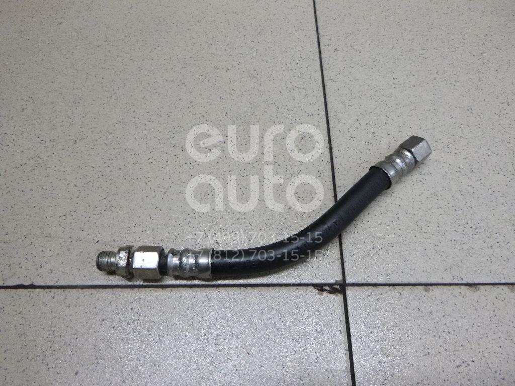 Купить Шланг топливный VW Touareg 2002-2010; (070127511C)