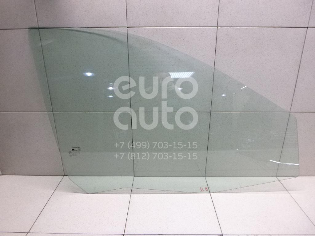 Купить Стекло двери передней правой Ssang Yong Actyon Sport 2012-; (7238609000)