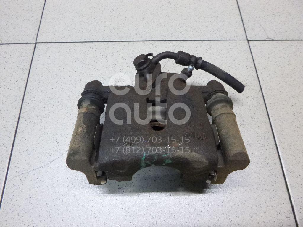 Купить Суппорт тормозной задний правый Lifan X60 2012-; (S3502700)