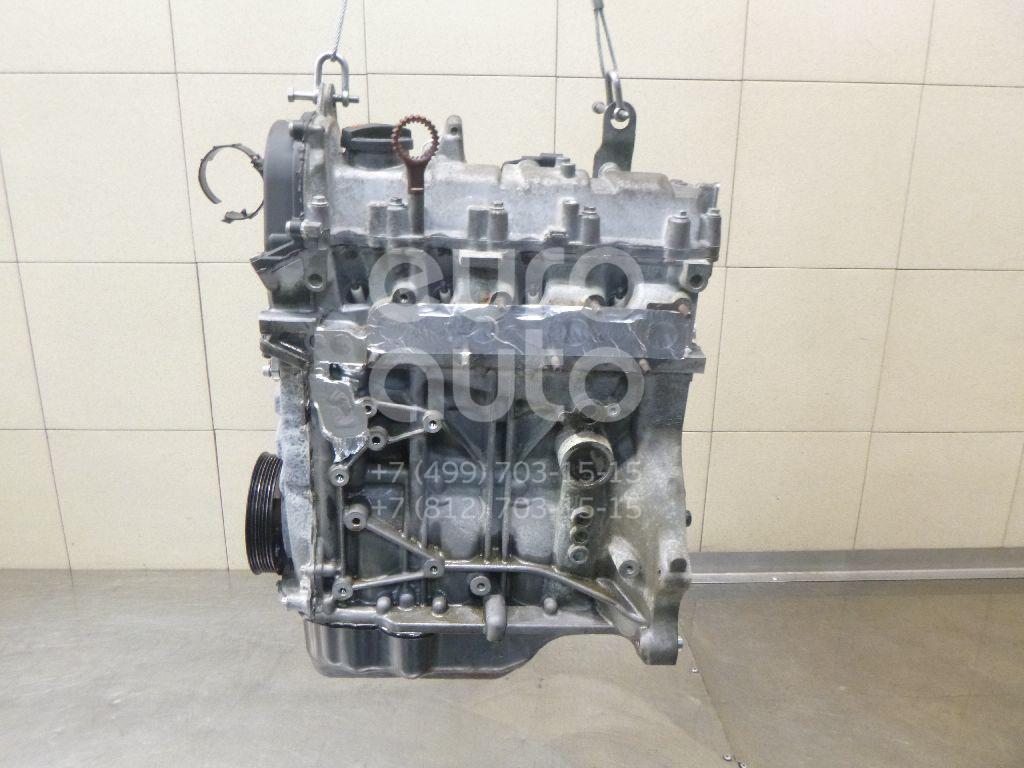 Купить Двигатель Skoda Fabia 2007-2015; (03F100031FX)