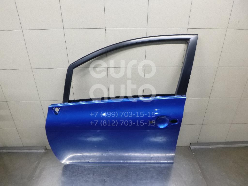 Купить Дверь передняя левая Toyota Auris (E15) 2006-2012; (6700202260)
