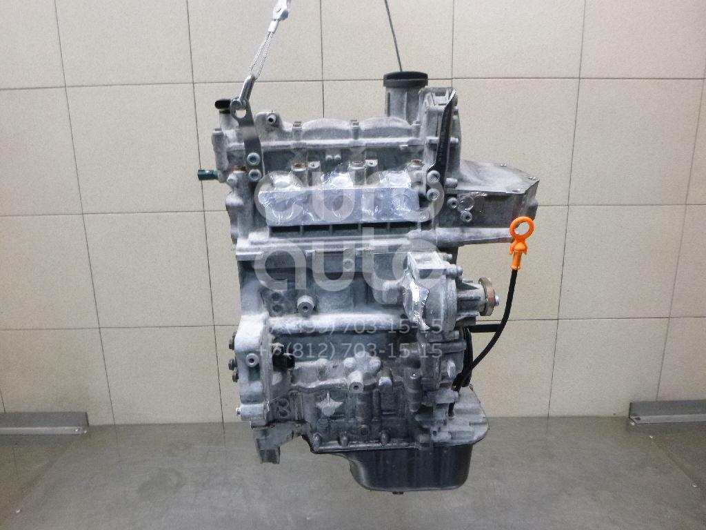 Купить Двигатель Skoda Fabia 2007-2015; (03D100032)