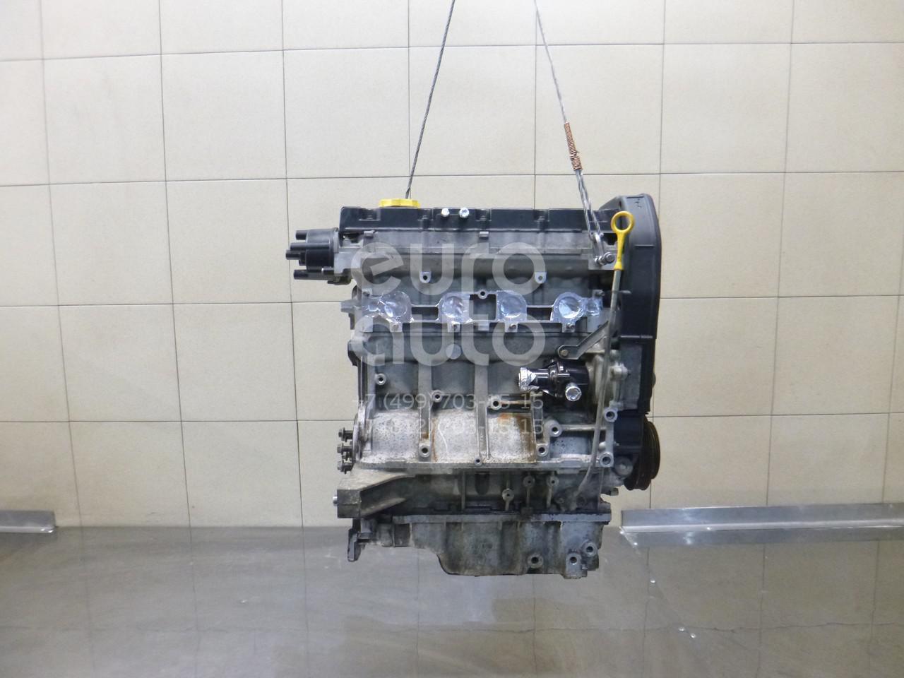 Купить Двигатель Land Rover Freelander 1998-2006; (LBB111740E)