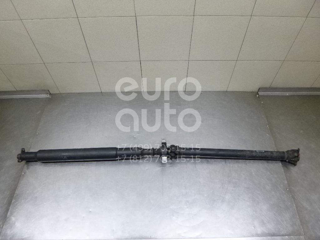 Купить Вал карданный задний BMW 3-серия E90/E91 2005-2012; (26107531307)