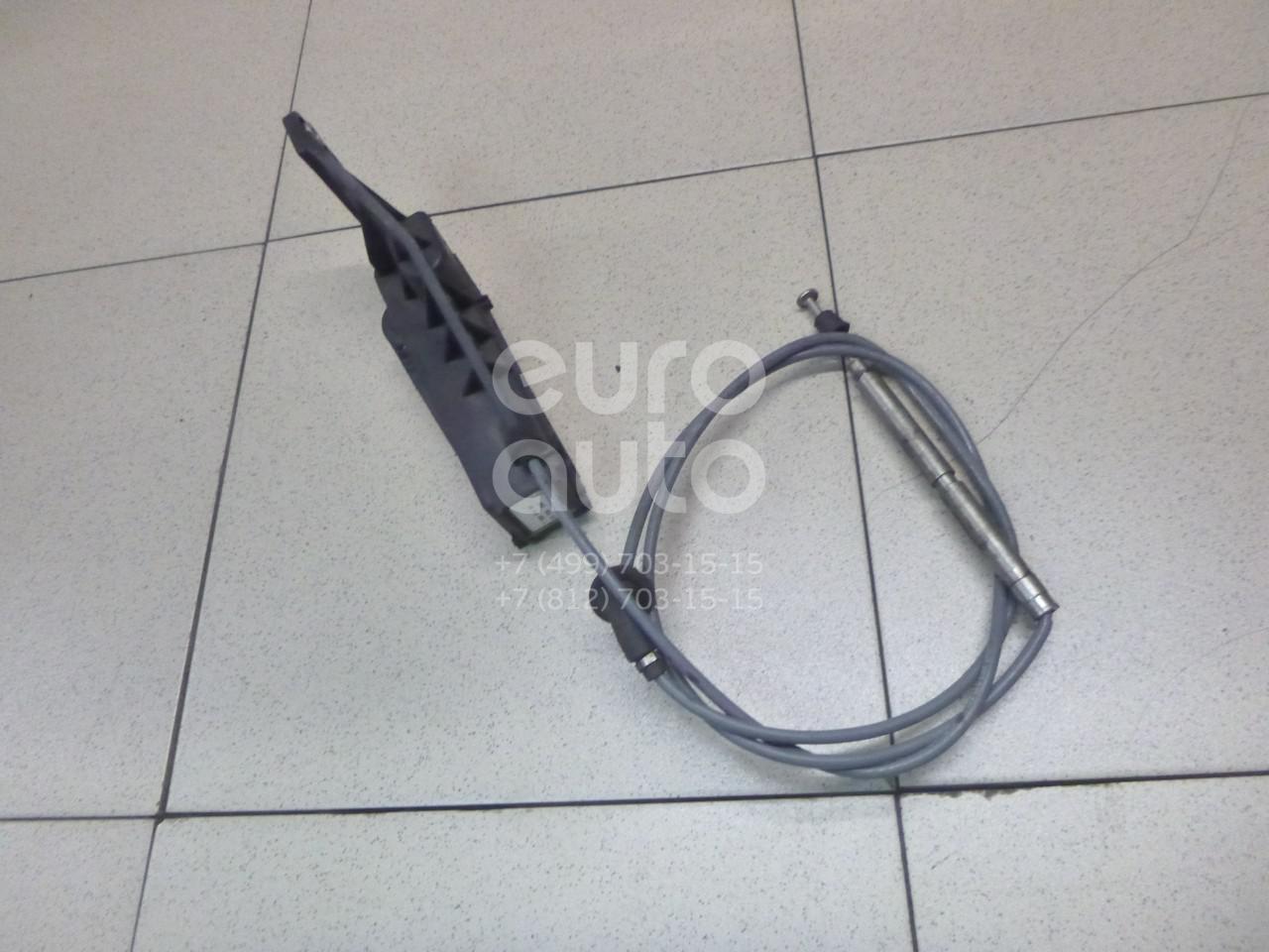 Купить Трос КПП BMW 7-серия E65/E66 2001-2008; (24507508773)