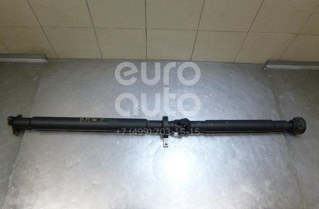 Купить Вал карданный BMW 7-серия E65/E66 2001-2008; (26107573487)