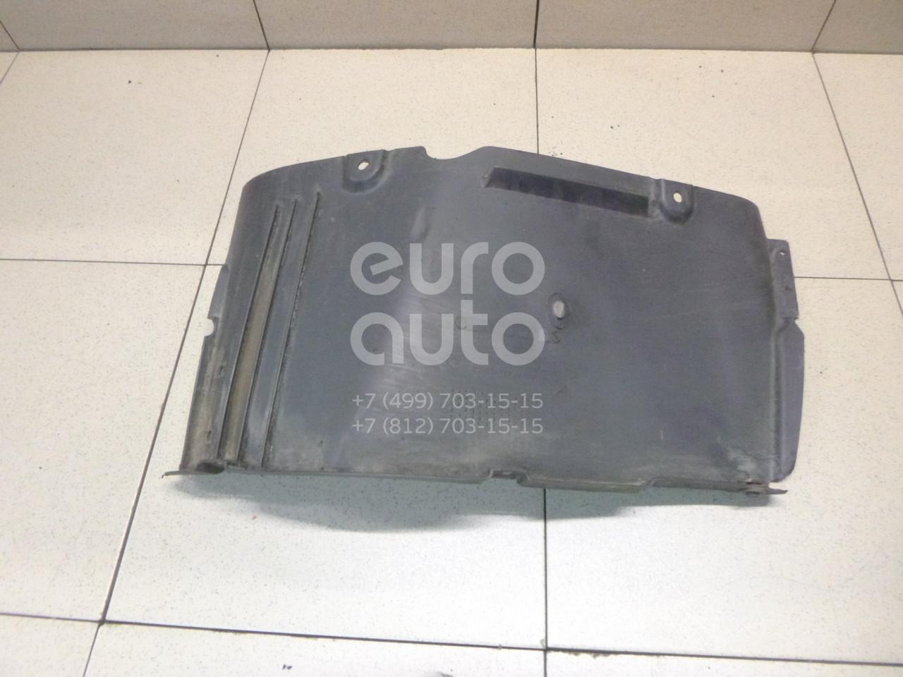 Купить Локер передний правый BMW 7-серия E65/E66 2001-2008; (51717136684)