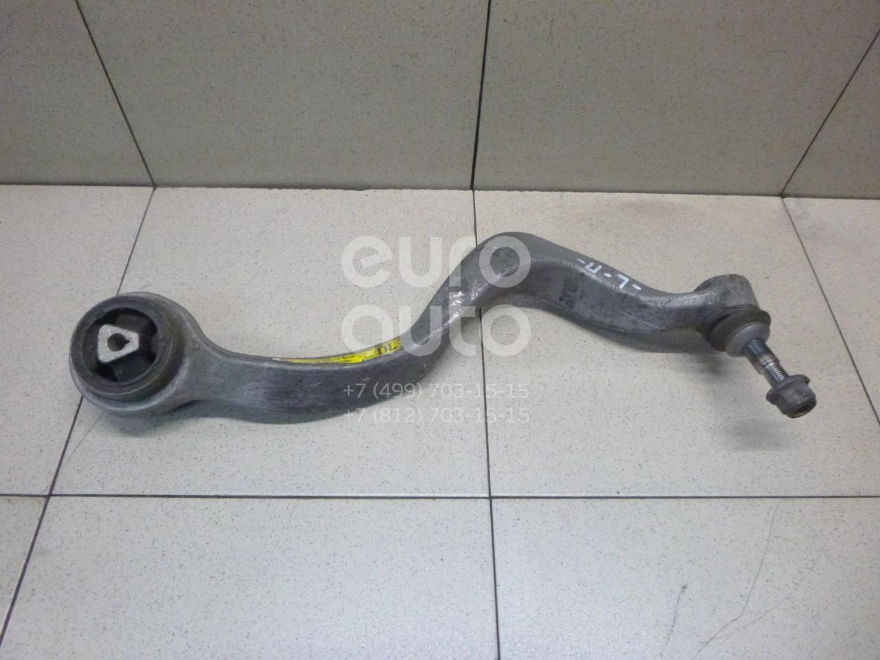 Купить Рычаг передний верхний левый BMW 7-серия E65/E66 2001-2008; (31126774831)