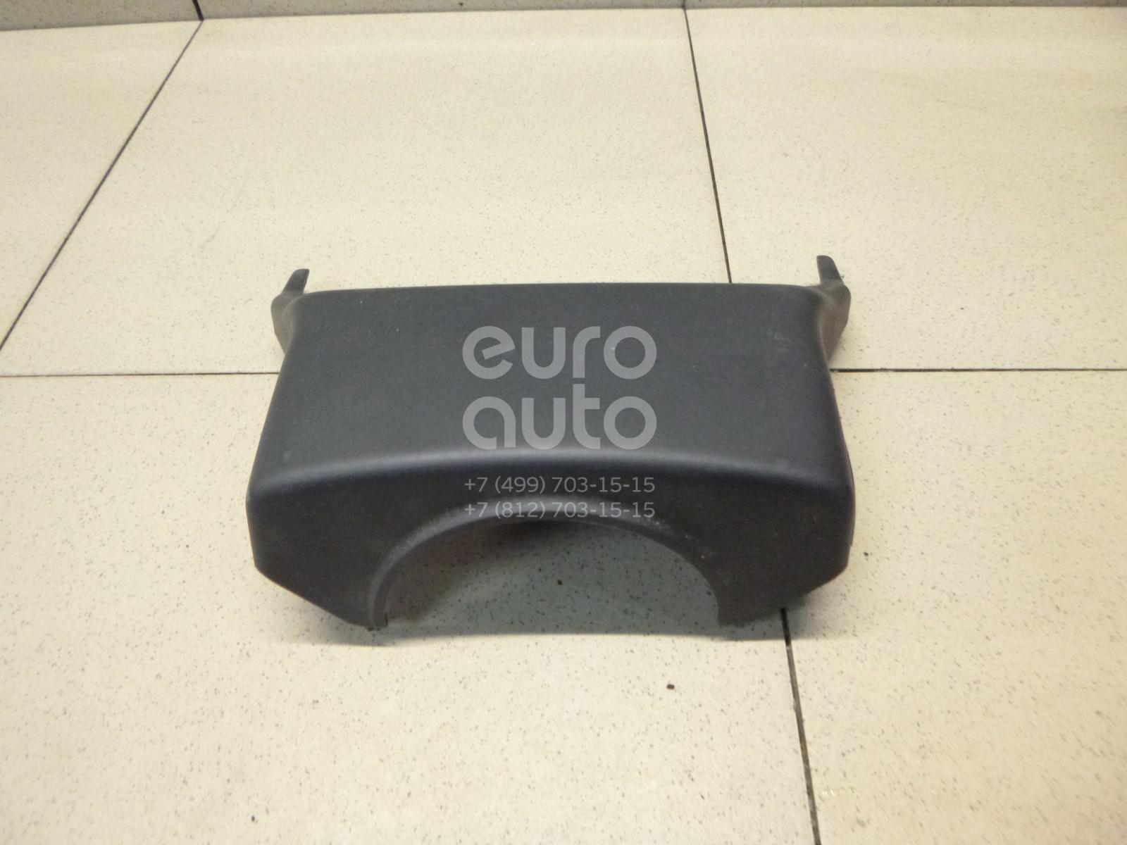 Кожух рулевой колонки верхний Land Rover Freelander 1998-2006; (QRB500090PUY)