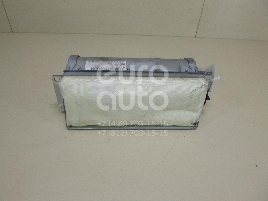 Подушка безопасности пассажирская (в торпедо) VW Passat [B5] 2000-2005; (3B0880204B)
