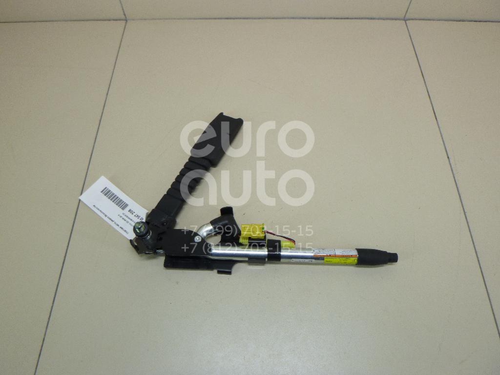 Ответная часть ремня безопасности Honda Civic 5D 2006-2012; (81416SMGE01ZA)