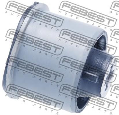 С/блок задней балки для Citroen C3 2002-2009 - Фото №1